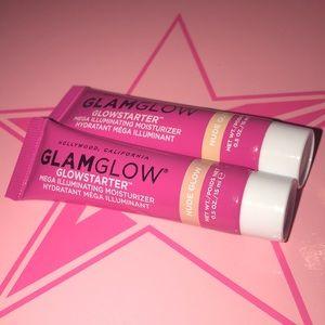 GLAMGLOW Makeup - 🆕x2 Glamglow GLOWSTARTER Illuminating Moisturizer